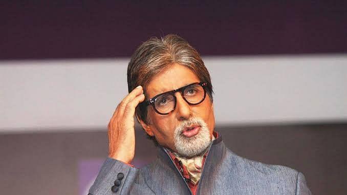 अमिताभ बच्चन ने अस्पताल से शेयर की पोस्ट, कही यह बात