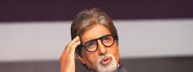 Amitabh Bachchan Social Media Post