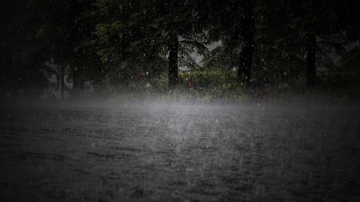 मप्र में मानसून फिर हुआ सक्रिय: भारी बारिश का अलर्ट हुआ जारी