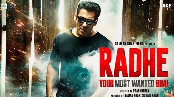 सलमान खान जल्द शुरू करेंगे 'राधे' की शूटिंग, स्टूडियो में होगा शूट
