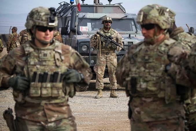 अमेरिका के शीर्ष अधिकारी का दावा-हमारी सेना देगी भारत का साथ