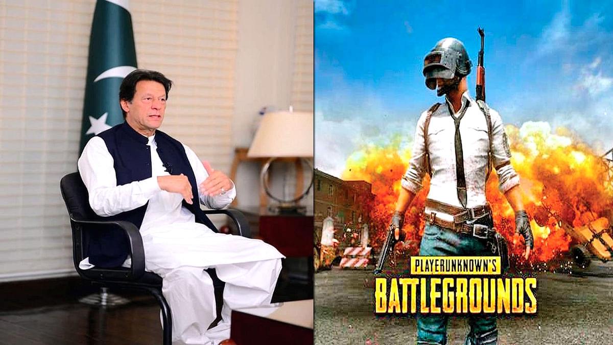पाकिस्तान के PUBG और TikTok लवर्स के लिए दुःख की खबर
