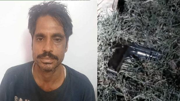 एसटीएफ ने बाराबंकी में टिंकू कपाला को मार गिराया