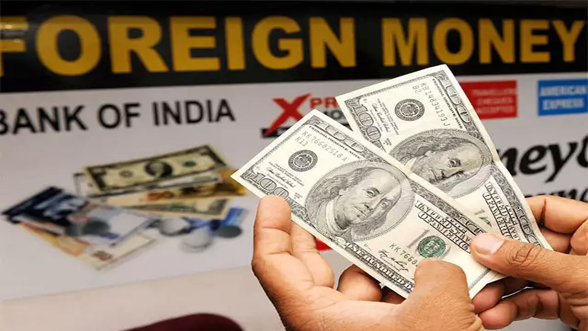 Indian foreign exchange reserves reached new record levels