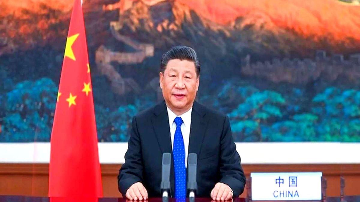 China Economy Improved