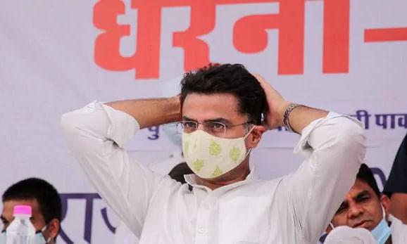 राजस्थान:सरकार बचाने पायलट को मना रहे राहुल-प्रियंका सहित ये बड़े नेता