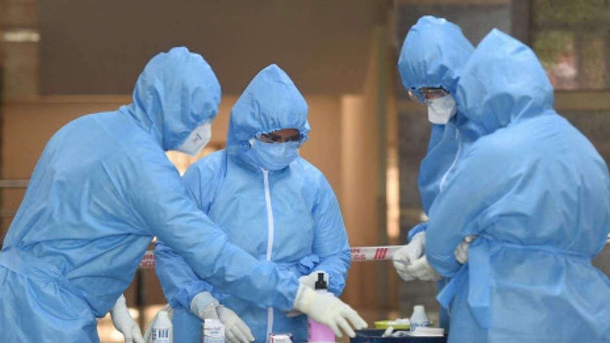 भारत कोविड-19 अपडेट: पिछले 24 घंटे में 54,366 नए मामले-690 मरीजों की गई जान