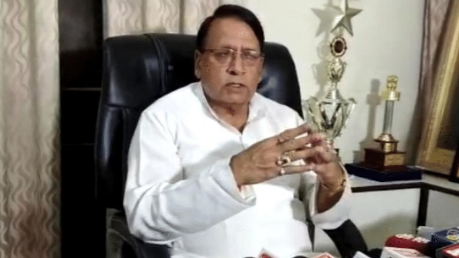 भोपाल: MP में बाढ़ के हालात से लेकर कई मुद्दों पर बोले पूर्व मंत्री शर्मा