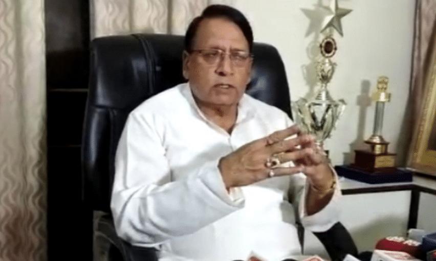Vikas Encounter: शर्मा ने अपने बयान से UP-MP के नेताओं पर साधा निशाना