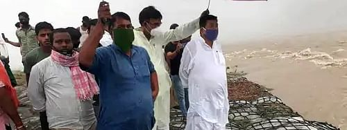 Bihar Flood Latest Update