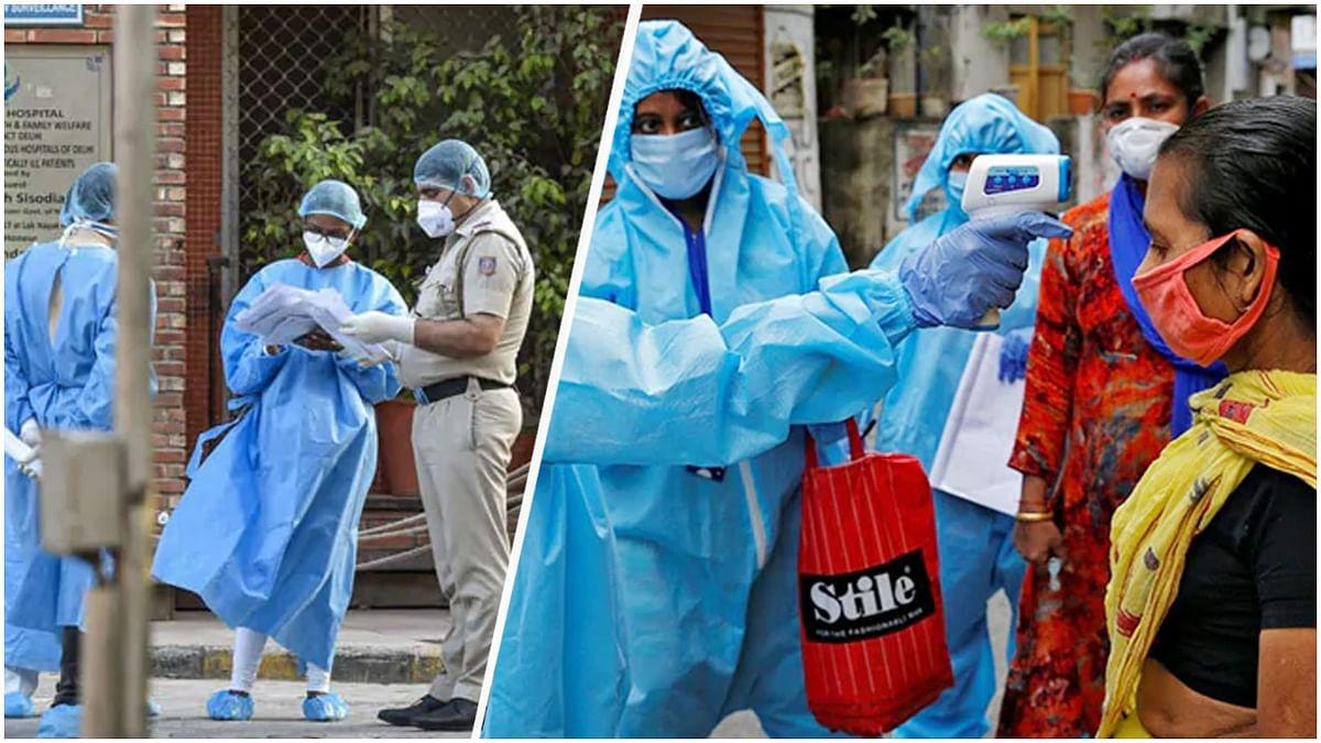 कोरोना अपडेट: भोपाल में मिले 179 नए मरीज- अब तक 487 लोगों की हो चुकी है मौत