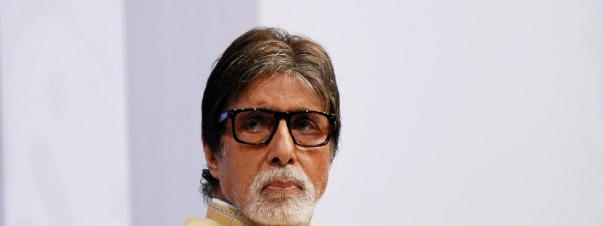 Amitabh Bachchan Health Update