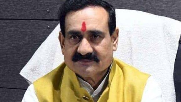 Datia : गृह मंत्री डॉ. नरोत्तम मिश्रा आज से जिले के दो दिवसीय प्रवास पर रहेंगे