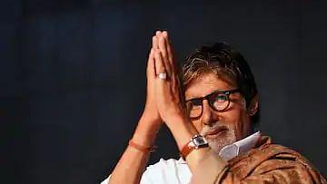 अमिताभ ने कोरोना नेगेटिव रिपोर्ट की खबर को किया खारिज, किया ट्वीट