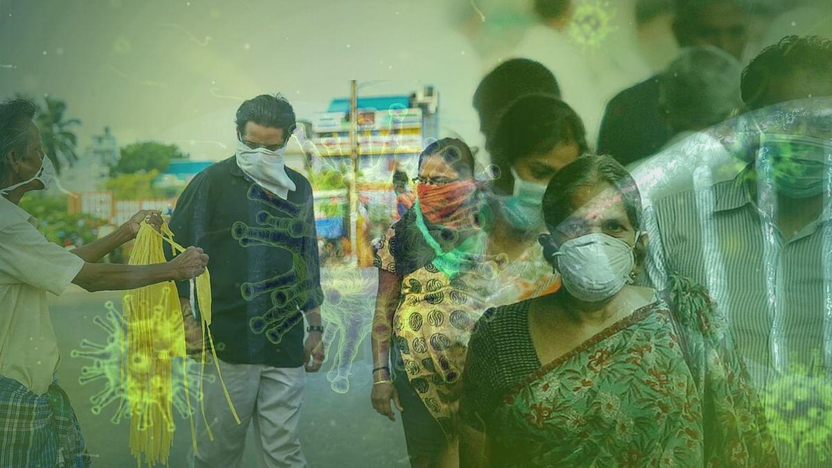 इंदौर में फिर से कोरोना ब्लास्ट! एक दिन में आए 78 नए केस