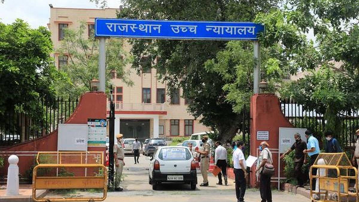 राजस्थान हाईकोर्ट से पायलट खेमे को राहत-अब 24 को आएगा फैसला