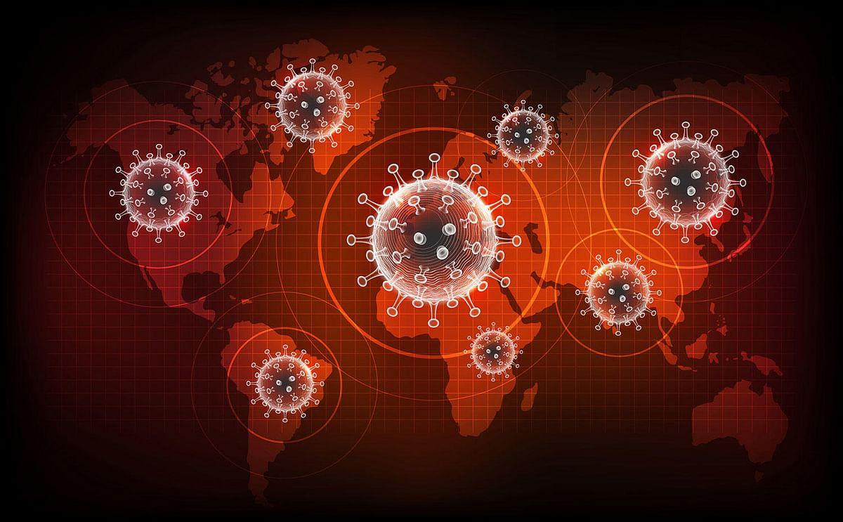 विश्व में कोरोना से 1.56 करोड़ से अधिक संक्रमित, 6.38 लाख से अधिक मौत