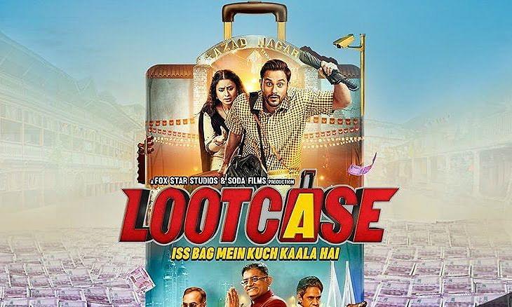 Lootcase Release Date
