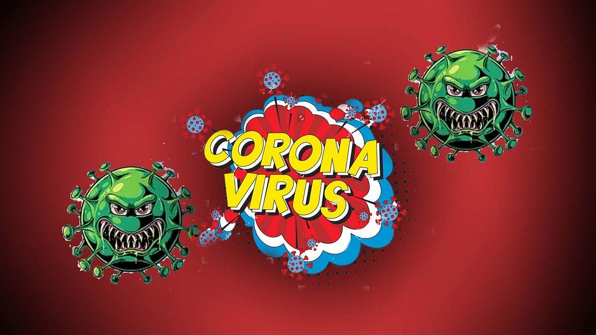 भारत में नहीं रूक रही महामारी की रफ्तार, संक्रमितों का आंकड़ा 60 लाख के पार