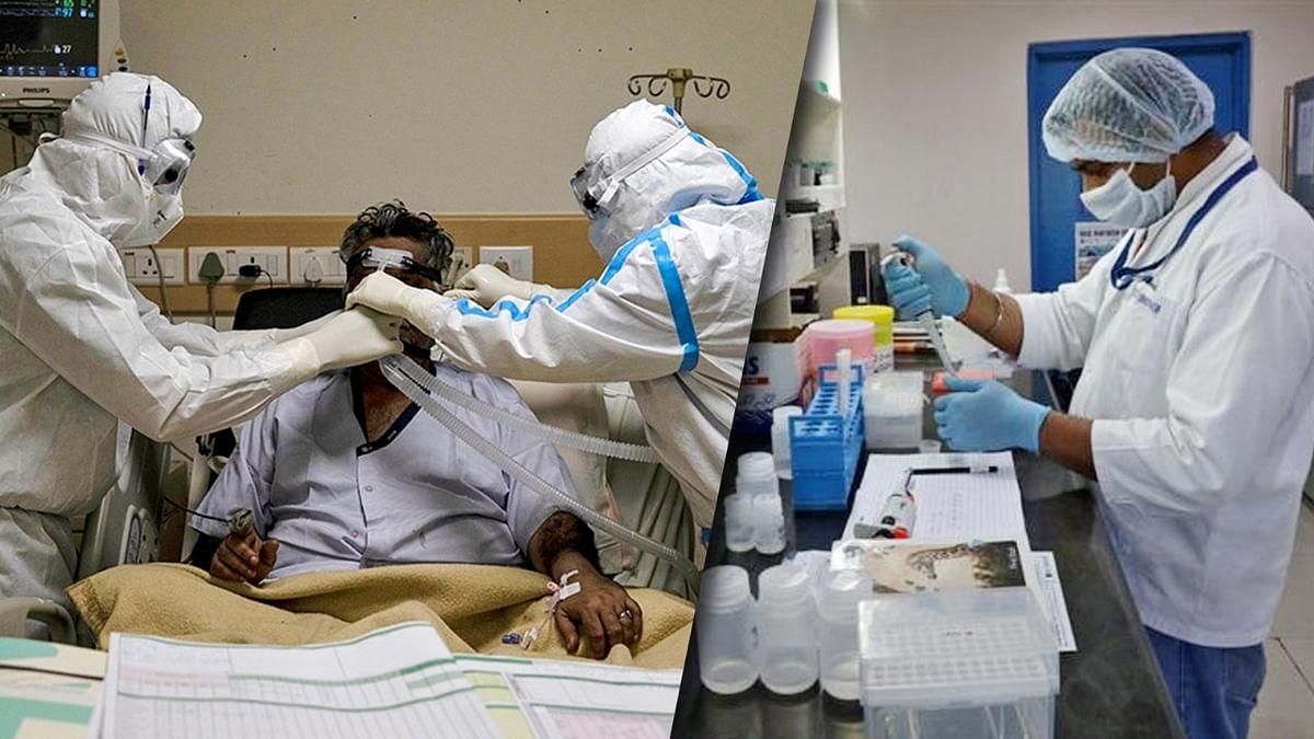 अनलॉक 2.0 : राजधानी में संक्रमण की बढ़ती चेन, फिर मिले 44 नए मरीज
