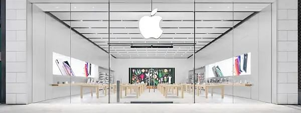 Apple removed 4500 Chinese games from store