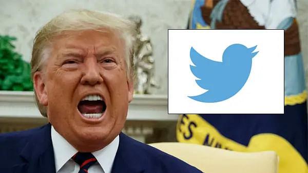 राष्ट्रपति ट्रंप के साथ हुई ट्विटर से जुड़ी ट्रेजेडी