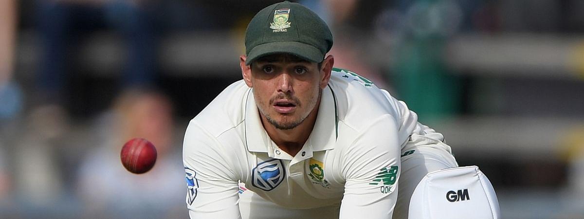 टेस्ट कप्तानी का तनाव नहीं लेना चाहते डिकॉक