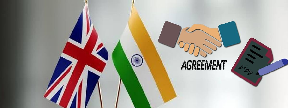 Early Harvest Agreement