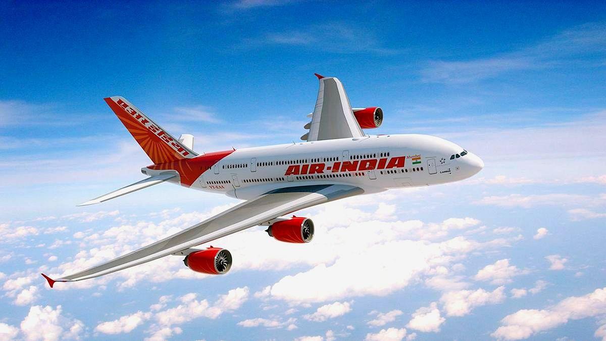 Air India ने की सप्ताहभर के लिए भारत-ब्रिटेन की फ्लाइट्स रद्द