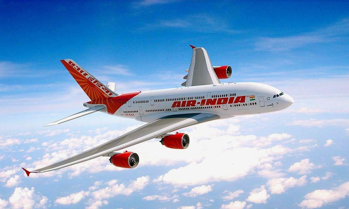 दीपम के सचिव पांडेय और नागर विमानन सचिव राजीव बंसल की Air India को लेकर घोषणा