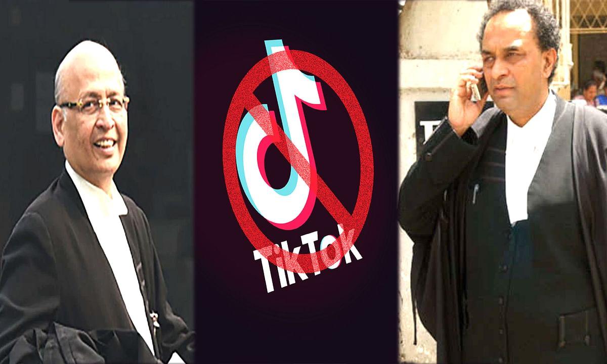इन 2 दिग्गज एडवोकेट ने कर दिया TikTok का केस लड़ने से इनकार