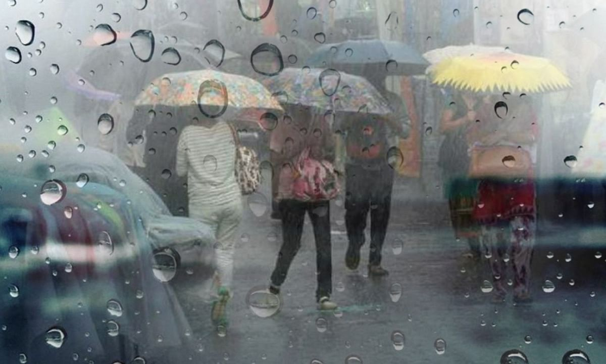 MP मौसम का मिजाज: सावन की शुरुआत से होगा झमाझम बारिश का दौर,अलर्ट जारी