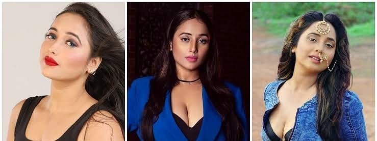 Rani Chatterjee Depression