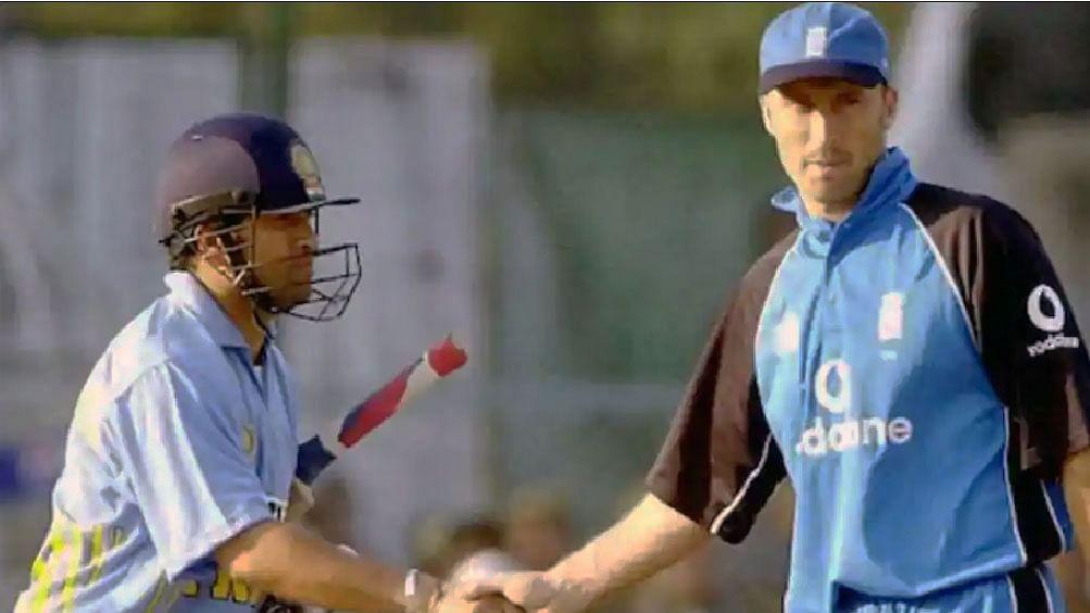 क्रिकेट-कबड्डी: हुसैन ने की पूर्व भारतीय कप्तान की तारीफ, भड़के सनी