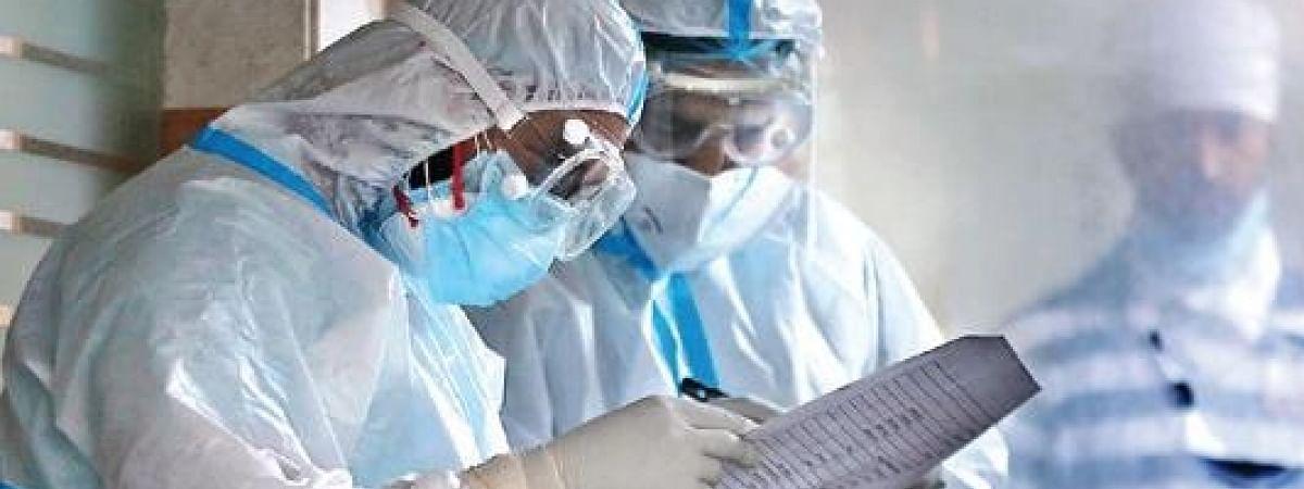 भारत में नए कोरोना मरीज मिलने से बड़ी टेंशन-आज 50,000 के करीब आए आंकड़े