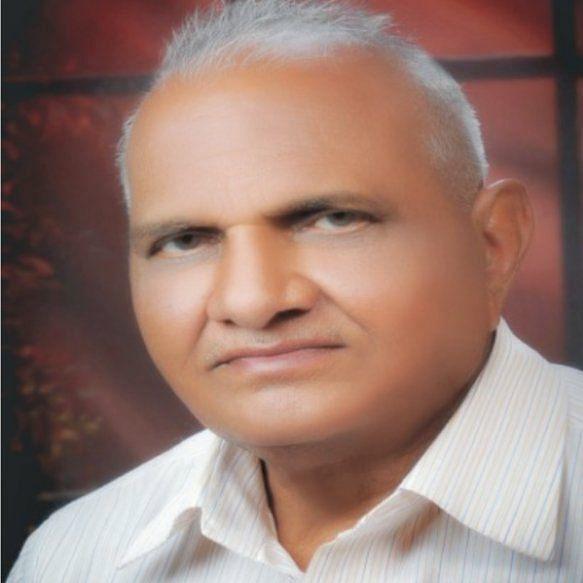 पूर्व मंत्री भगवान सिंह यादव ने किया निवेदन