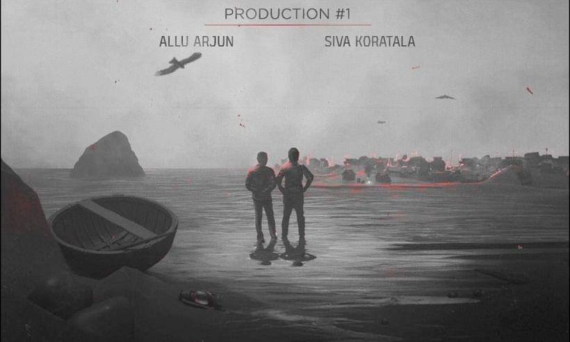 Allu Arjun Upcoming Movie AA21