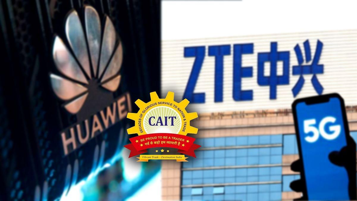 चीन का बहिष्कार करते हुए CAIT ने की केंद्र सरकार से दूसरी मांग