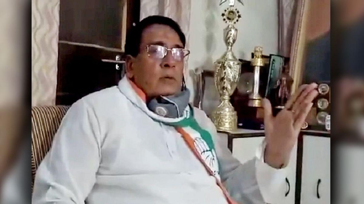 पीसी शर्मा ने बजट से लेकर कई तमाम मुद्दों पर दिए बयान