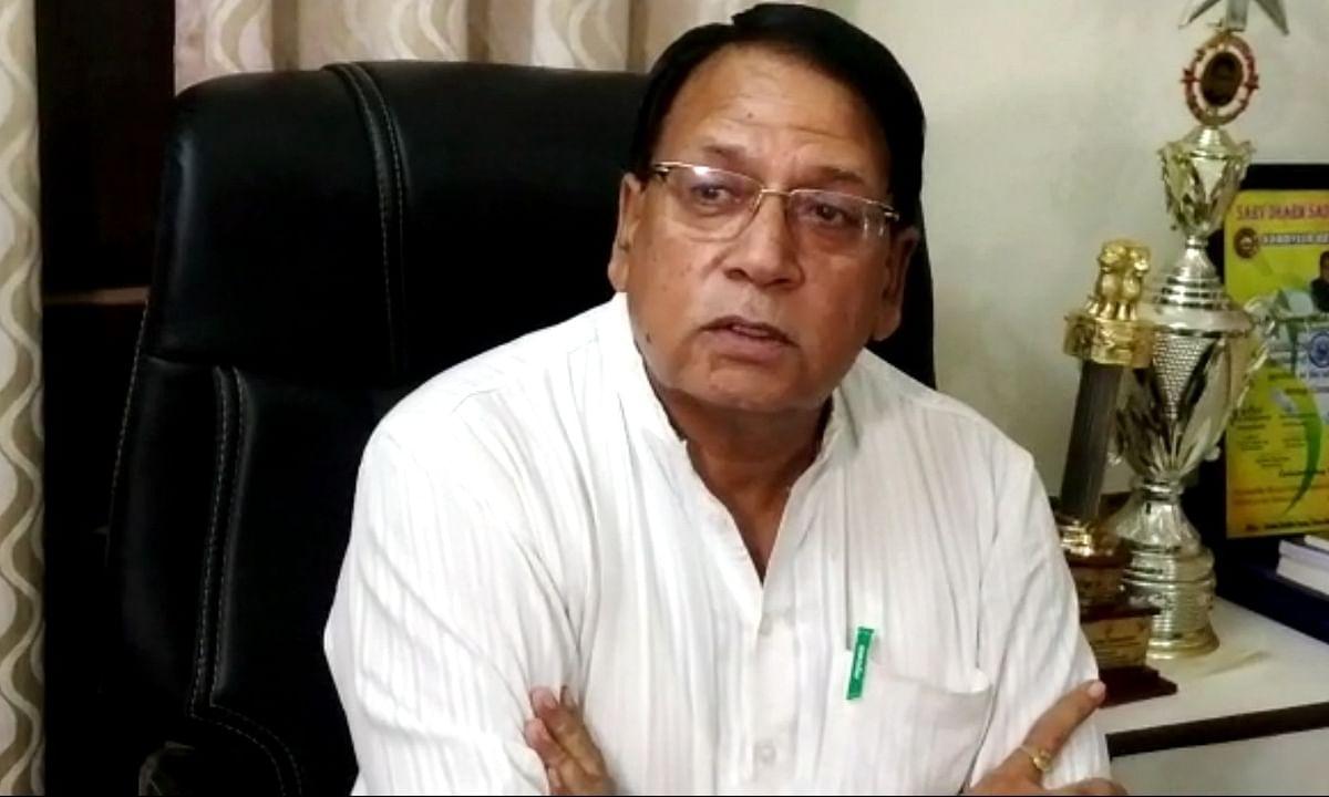 भोपाल: बयानों से शर्मा ने बीजेपी को घेरा, कहा - सौदेबाज़ी वाली सरकार