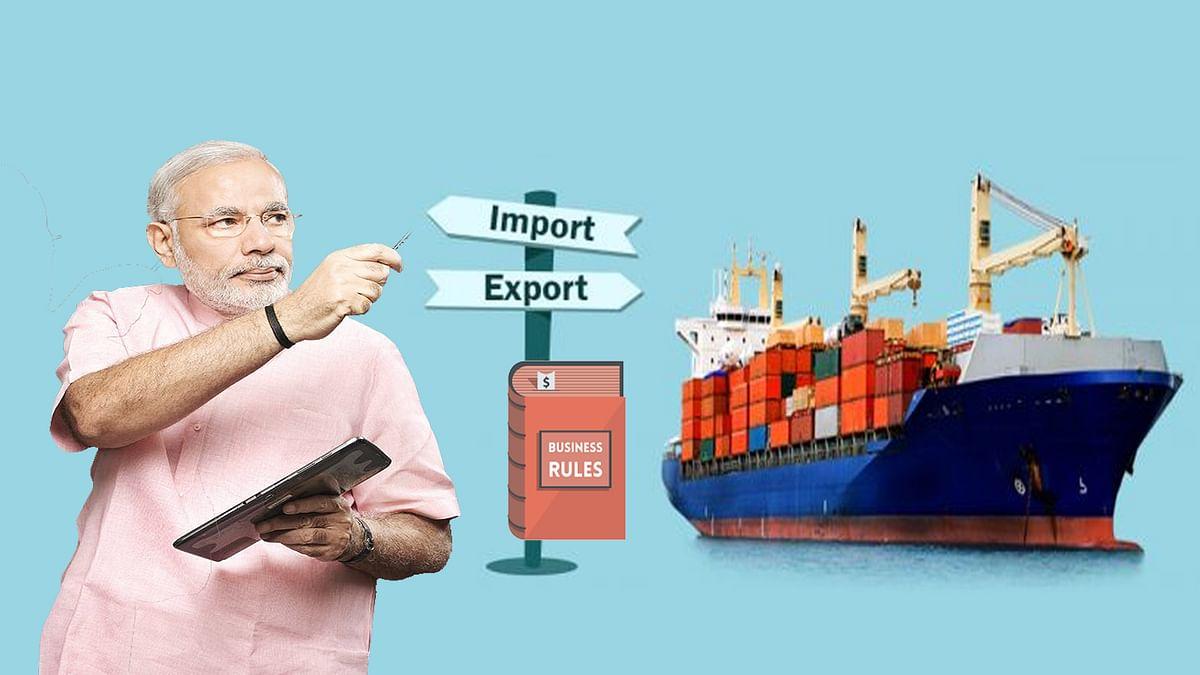 सरकार ने बदले भारतीय सीमा से सटे देशों के लिए व्यापारिक नियम