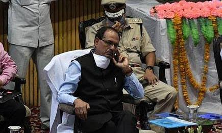 MP : सीएम सहित 3 मंत्री कोरोना संक्रमित, रामखेलावन पटेल भी निकले पॉजिटिव