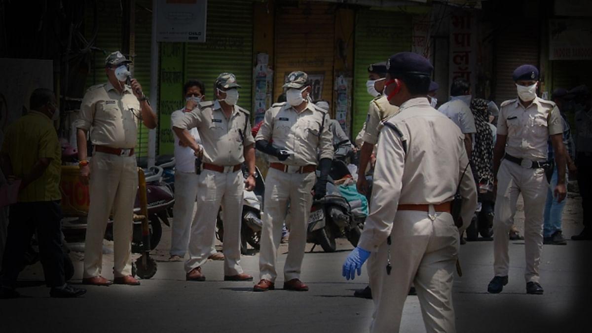 इंदौर में lockdown नहीं करने का लिया निर्णय, फिलहाल सख्त होगा कानून