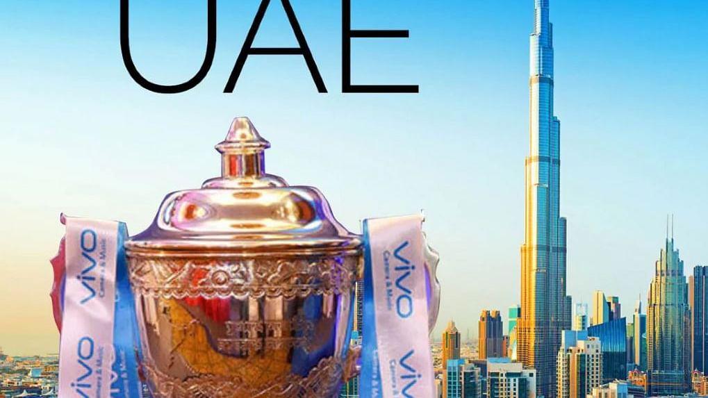 UAE में होगा IPL!