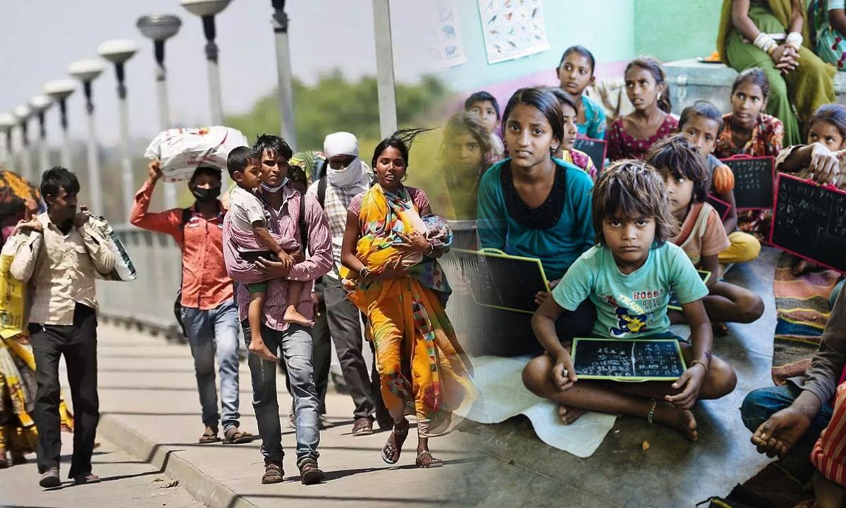 भोपाल: अब शिवराज मामा की नई पहल से श्रमिकों के बच्चों को मिलेगा तोहफ़ा