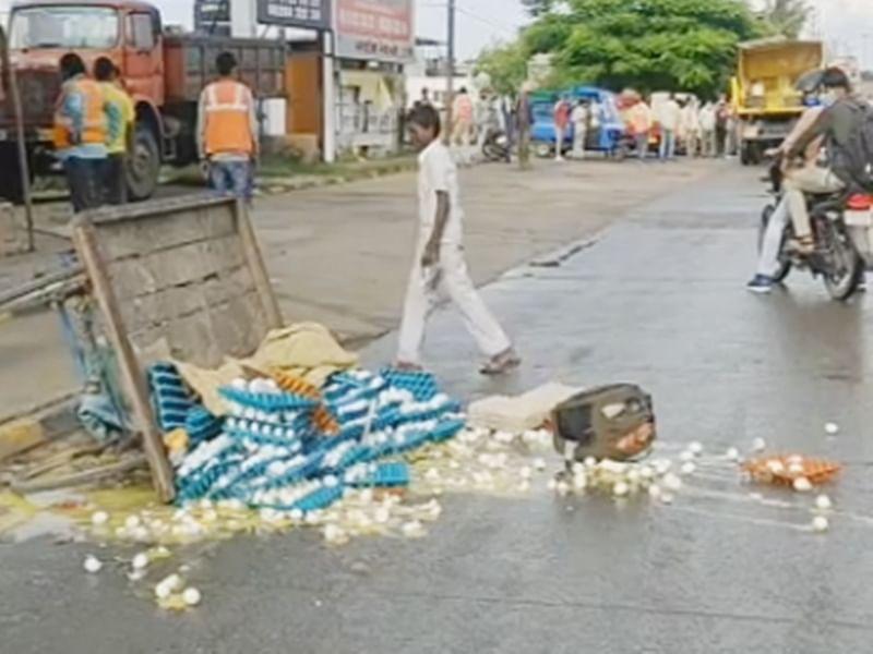 इंदौर : ठेलेवाले बच्चे की मदद केजरीवाल और राहुल गांधी भी करेंगे!