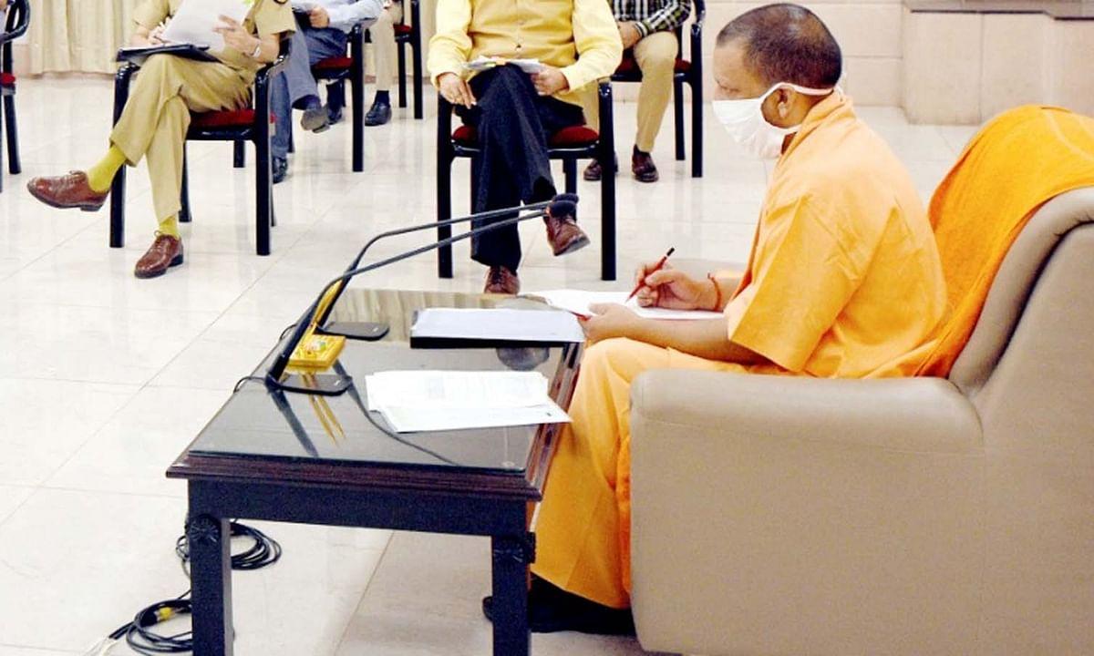 कानपुर अपहरण-हत्या मामले में योगी सरकार सख्त-11 पुलिसकर्मी सस्पेंड