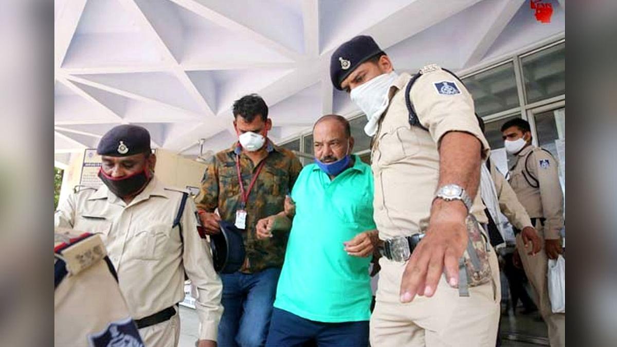 भोपाल : प्यारे मियां को आज पेश किया जाएगा अदालत में
