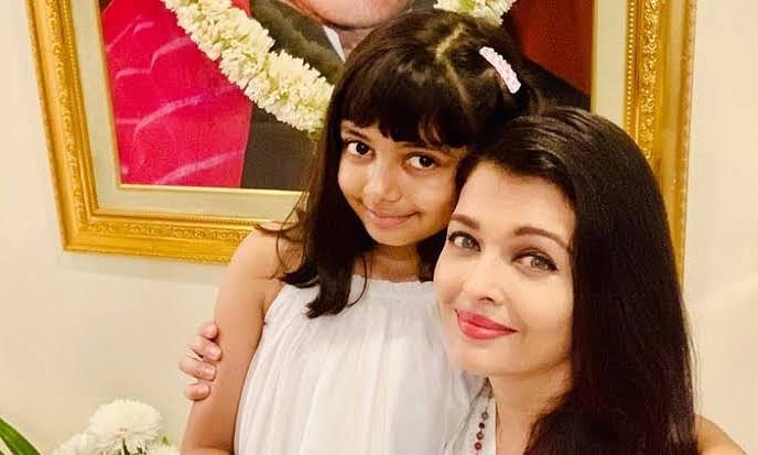 अमिताभ-अभिषेक साथ 'ऐश्वर्या और आराध्या' बच्चन भी आई कोरोना की चपेट में