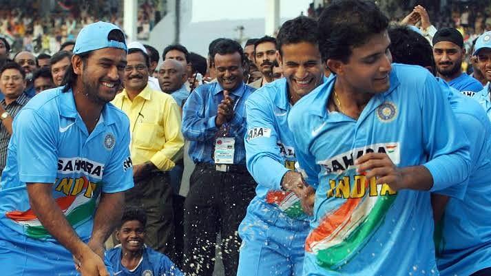 गांगुली ने कहा धोनी का संन्यास भारतीय क्रिकेट के लिए एक युग का अंत